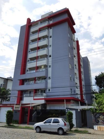 Apartamento Para Alugar - 08591.001
