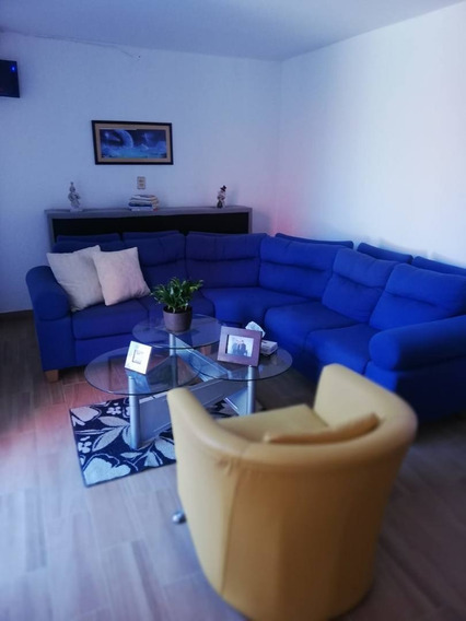 Estudio En Renta Privada 57 A Poniente, Villa Encantada