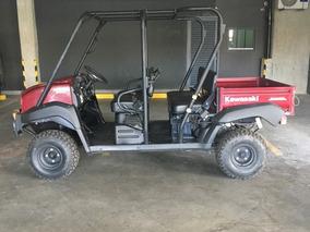 Kawasaki Mule 4010 4x4 2013