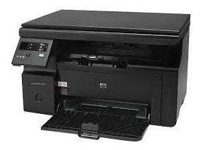 Peças Impressora Hp Lazer M1132