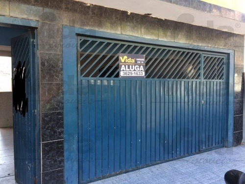 Casa Para Aluguel, 1 Dormitório(s), 40.0m² - 36051