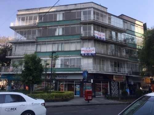 Bonito Departamento En Renta Muy Iluminado En Polanco | Departamento En Renta