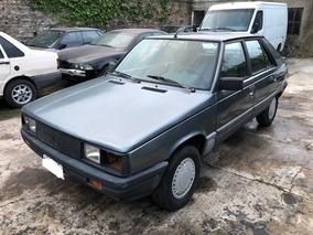 Renault 11 1.6 Txe Año 1990 Motor Nuevo