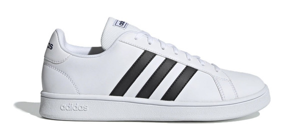 Tênis adidas Grand Court Base M - Original