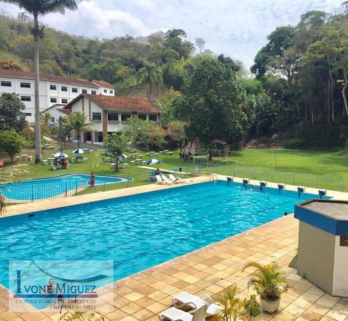 Imagem 1 de 15 de Hotel Em 5 Lagos  -  Mendes - 3033