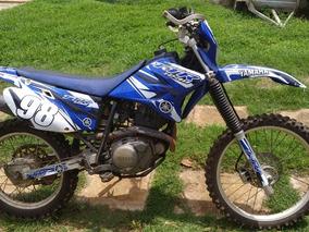 Yamaha Tt-r 230 Ttr