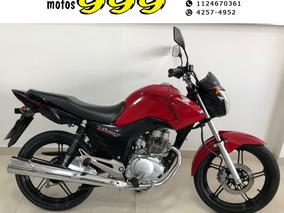 Honda Cg Titan 150 150cc Usada 2016 - Perfecto Estado!