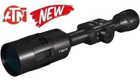 Atn X-sight X Sight 5-20x 4k Pro