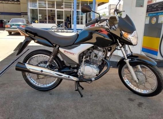 Honda Cg 150 Titan 2010