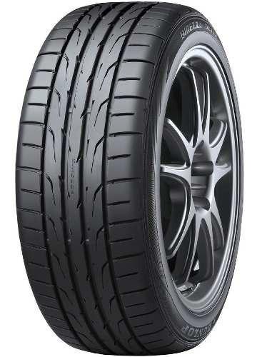 Neumatico Dunlop Direzza Dz102 245 35 R19 - 6 Cuotas S/int