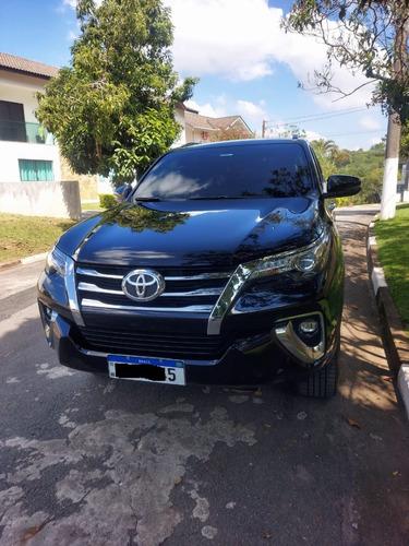 Toyota Hilux Sw4 Srx 2.8 4x4 16v Turbo Diesel