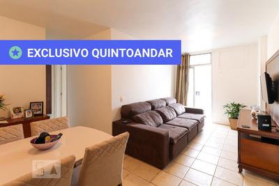 Apartamento No 15º Andar Com 2 Dormitórios E 1 Garagem - Id: 892926959 - 226959