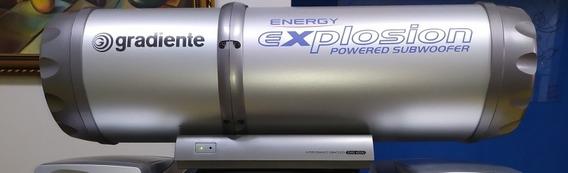 Gradiente E4200 Bazooka