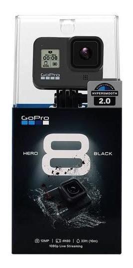 Go Pro Hero 8 Black