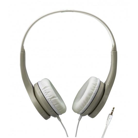 Fone De Ouvido Tipo Headphone Vivitar V13009-go