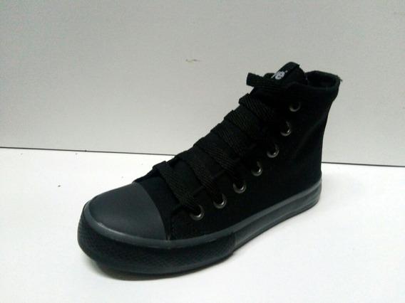 Zapatillas Rave Tipo Bota
