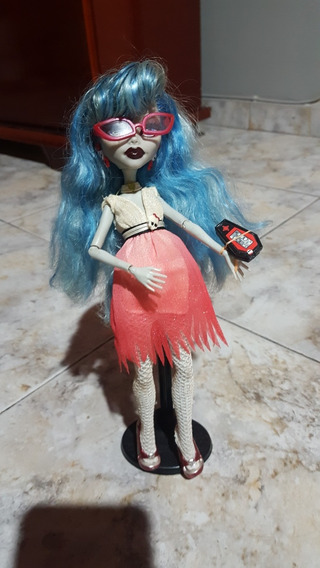 Boneca Monster High Goulia