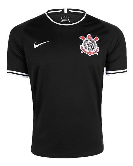 Camisa Corinthians Home 2019 Oficial Original Promoção