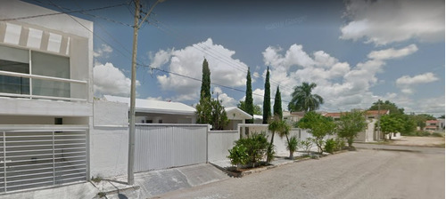 Imagen 1 de 5 de Magnifica Casa, Montecristo Merida   Bv*