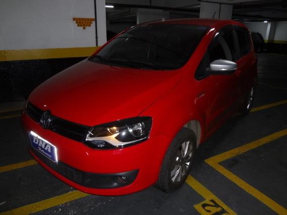 Volkswagen Fox 1.6 Rock In Rio Total Flex