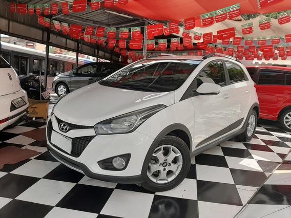 Hyundai Hb20x 1.6 Style Flex 5p 2014