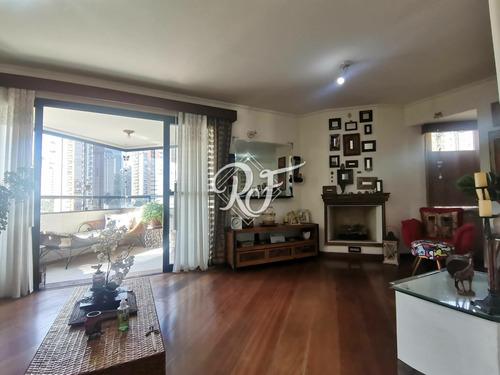 Imagem 1 de 30 de Apartamento Garden À Venda Em São Paulo/sp - 10508
