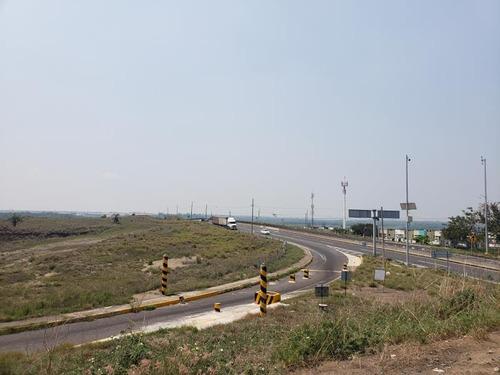 Imagen 1 de 6 de Terreno Comercial En Venta Colinas De Santa Fe