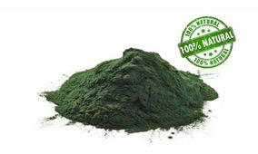 Chlorella Clorela Em Pó 100% - Algas - 300g - C/laudo 2020