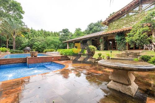 Imagem 1 de 30 de Chácara Com 8 Dormitórios À Venda, 36000 M² Por R$ 3.800.000,00 - Parque Da Torre - Piedade/sp - Ch0758