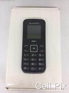 Celular Alcatel 1011 - 2 Chips Mp3 Lanterna Fm - Usado