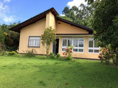 Terreno Residencial À Venda, Badenfurt, Blumenau - Ca0438. - Te0390