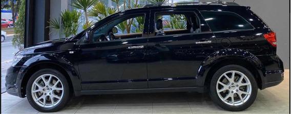 Dodge Journey 3.6 R/t 5p 2015