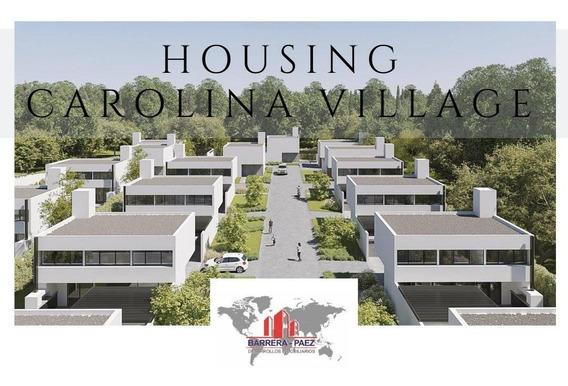 Housing La Carolina Village 3 Dormitorios 3 Baños.