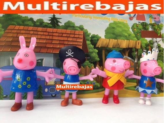 Jueguetes De Colección De Peppa Pig
