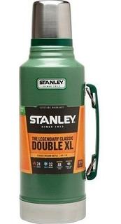 Termo Stanley Classic 1.9 Lts Original Acero Inoxidable Xl