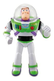 Muñeco Buzz Se Tira Al Piso Por Tu Voz Toy Story 4 65 Frases
