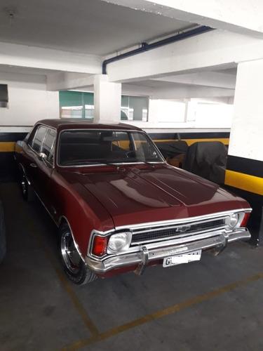 Chevrolet  Opala De Luxo