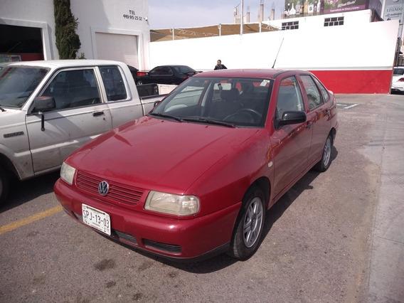 Volkswagen Derby Mí