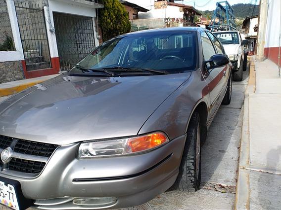 Chrysler Stratus R/t 1999 2.4 Equipado At