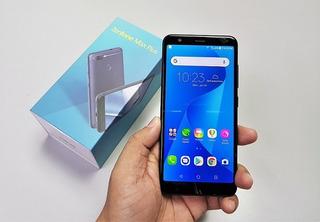 Zenfone Max Plus Asus 3gb Ram 32almc Nuevo