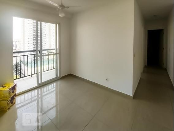 Apartamento Para Aluguel - Vila Augusta, 2 Quartos, 52 - 893112444