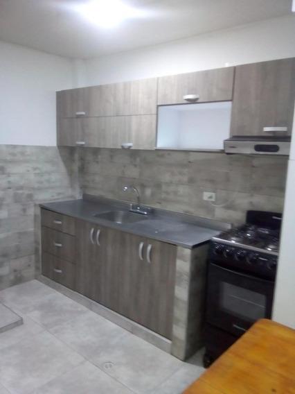Se Arrienda Apartaestudio Chapinero Bogotá Id 0244