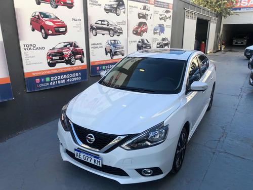 Nissan Sentra 2020 2.0 Sr Cvt