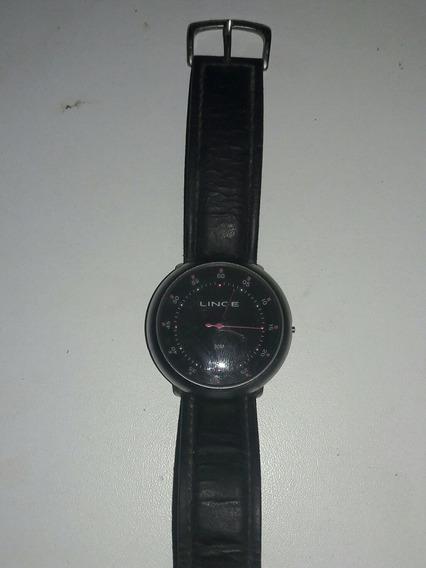 Relógio Lince Ora Ppim-195 Orig(n Funciona) Carta Registrada