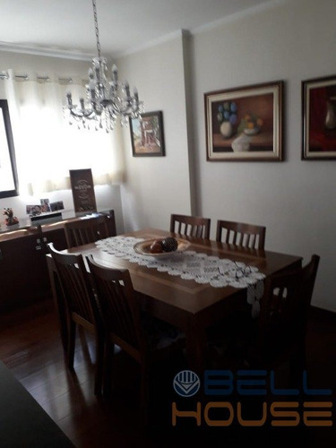 Apartamento - Centro - Ref: 8432 - V-8432