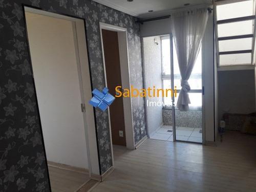 Cobertura Duplex A Venda Em Sp Sapopemba - Ap03494 - 68870000