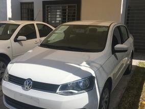 Vendo O Cambio Volkswagen Gol Sedan Cl 2016 1.6l Std Aa