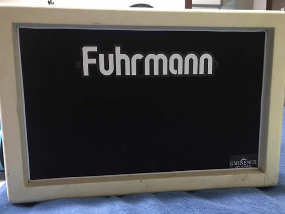 Caixa 1x10 Fuhrmann