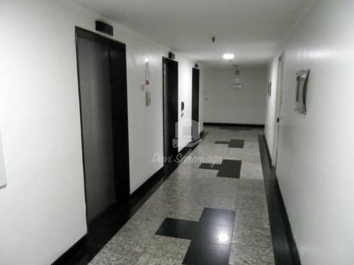 Sala À Venda, 33 M² Por R$ 390.000,00 - Icaraí - Niterói/rj - Sa0029