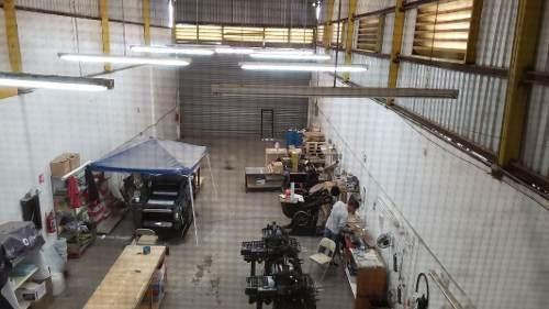 Bodega Nave Industrial En Venta, Guadalupe, Nuevo León